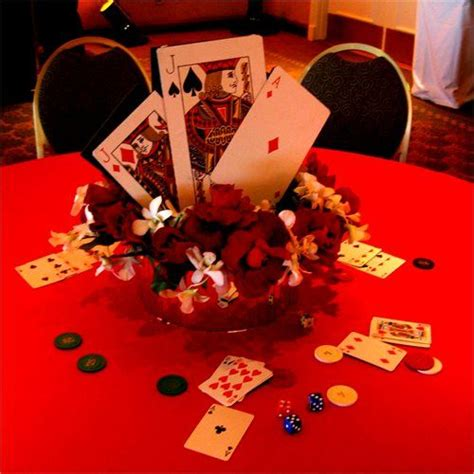 vegas themed wedding decorations vegas ideas plus