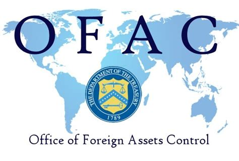 Office Of Foreign Assets Ofac An Acronym That Cybersecurity Professionals Need To