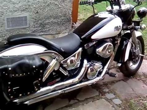 98 Suzuki Marauder 800 Olszyny Chrzan 243 W Suzuki Marauder Vz800 Doovi