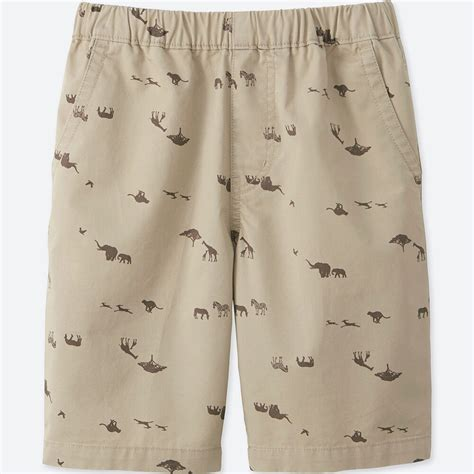 Terbatas Celana Pendek Jumbo Big Size Sport Kombinasi Baha uniqlo boys celana pendek rileks
