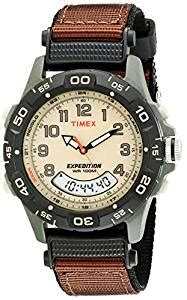timex 174 s expedition 174 analog and digital