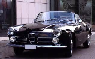Vintage Alfa Romeo Cars Beautiful Classic Alfa Romeo Car Wallpapers And Resources