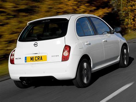 nissan micra 2007 nissan micra 5 doors 2007 2008 2009 2010 autoevolution