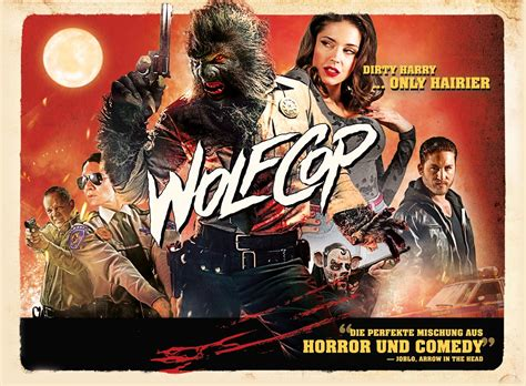 movie club another wolfcop by leo fafard the gorehound reviews wolfcop 14 zack nick s culture cast