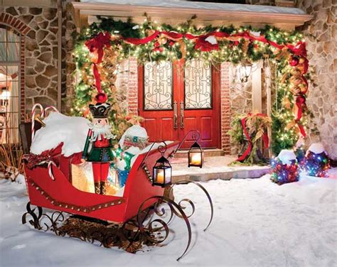 12 days of christmas metal yard art top 10 inspirational front porch decorations top inspired