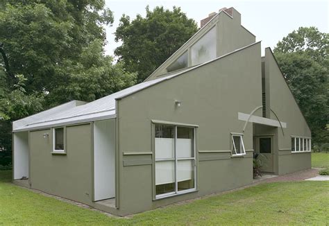 vanna venturi house 10 buildings that changed america the barach real estate group philadelphia