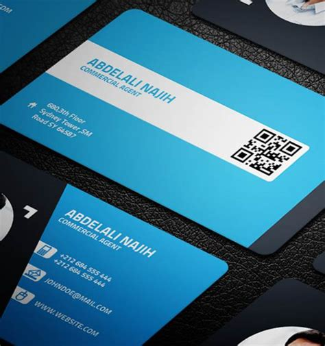 interactive business card template business insight 5 business card design and printing trends