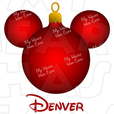mickey mouse ears ornaments mickey mouse ears ornaments 100 images disney parks