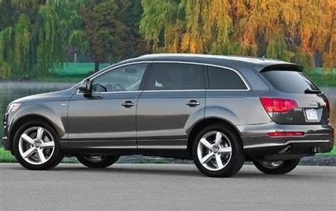 books about how cars work 2009 audi q7 free book repair used 2009 audi q7 for sale pricing features edmunds