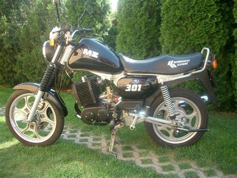 Motorrad Verkaufen F R Export by Benutztes Motorrad Mz Etz 301 Firat Zu Verkaufen