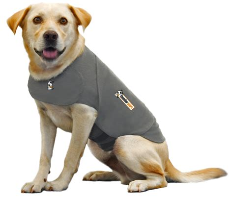 puppy anxiety thundershirt calming coat for dogs with anxiety