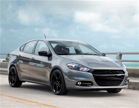 dodge charger blacktop package 2014 dodge dart sxt blacktop package unveiled kelley