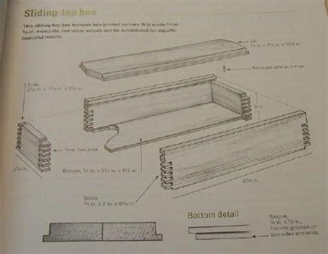 wooden pencil box plans google search pencil box
