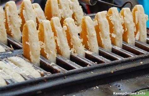 cara membuat kue rangin resep kue rangin pandan yang enak spesial resep terbaru 2017