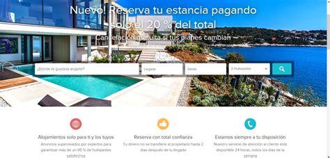 webs pisos alquiler 6 mejores webs de intercambio de casas y alquiler