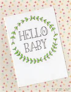 25 best congratulations baby ideas on baby cards handmade baby cards and pin card