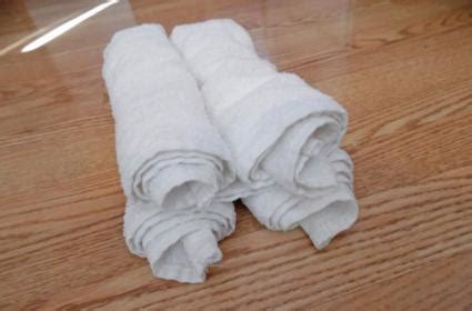 Towel Origami Monkey - how to make a monkey with towel origami lovetoknow