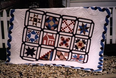 Elm Creek Quilt Series by Quilts Galleries Chiaverini