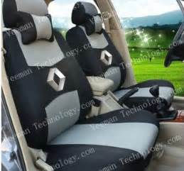 Car Seat Covers For Renault Twingo Free Shipping Universal Seat Cover For Renault Scenic Clio