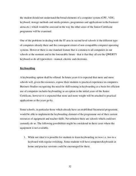 irish letter layout junior cert junior cert business letter format 28 images skills