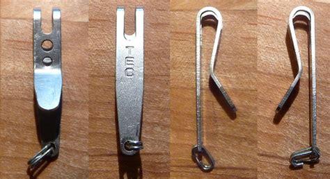 tec p 7 edc pocket dump key carry road tests 1 of 3