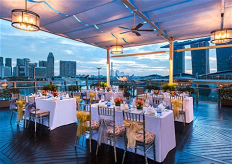 The Fullerton Bay Hotel   Wedding Venues   Event Venues
