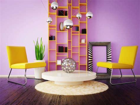 Colore Lilla Pareti by Colori Giusti Per Imbiancare La Casa Foto Design Mag
