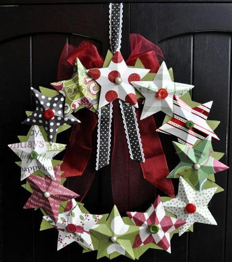 Weihnachtsdekoration Aussen Selber Machen by Last Minute Weihnachtsdeko Die Sie Selber Machen K 246 Nnen