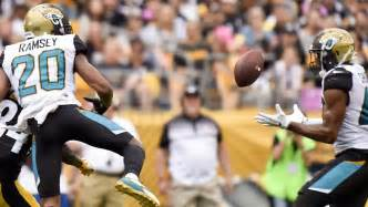 Jaguars Defense Barry Church Helping Jaguars Defense Mess With Qbs