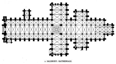 wells cathedral floor plan file salisbury cathedral plan jpg wikipedia