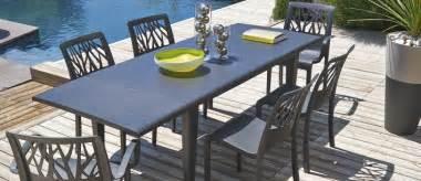 table de jardin chez foir fouille