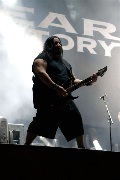 Fear Factory 4 fear factory dino cazares 4 by mirzavata on deviantart