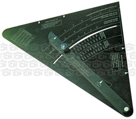 castle hardware roofmaster roofing square 173 002