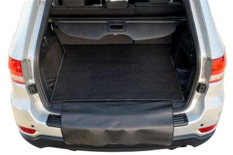 Jeep Cargo Mat Grand Jeep Grand Cargo Liner Part No 82212233
