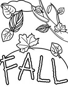 fall leaves coloring pages fall leaves coloring page gt gt disney coloring pages