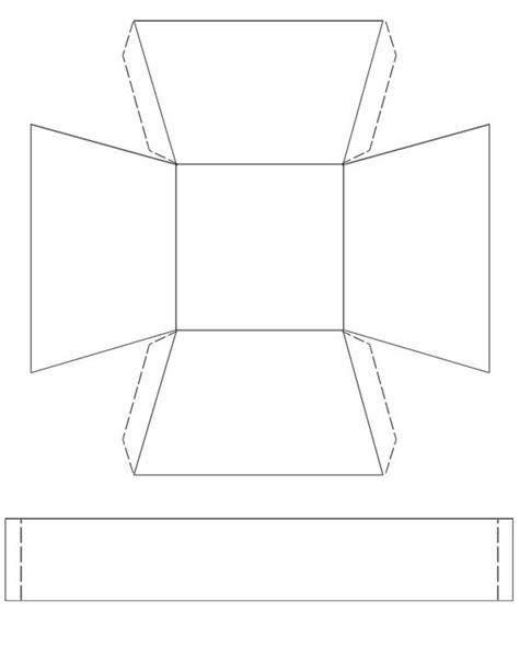 printable basket template basket template free to use free craft printables