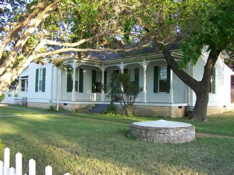 Houses For Rent In Whitehouse Tx by Lyndon B Johnson Boyhood Home Johnson City Tx Top