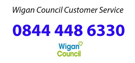 foreign office phone number 0844 448 6330 wigan council tax office phone number