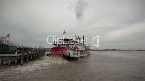 steamboat video steamboat on mississippi royalty free video and stock footage