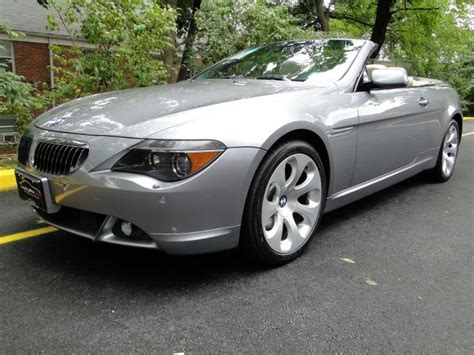 how does cars work 2006 bmw 6 series transmission control bmw 6 series 650ci 2006 auto images and specification