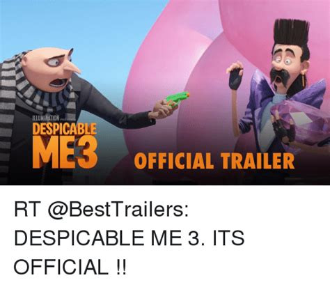 Dispicable Me Memes - funny despicable me 3 memes of 2017 on me me
