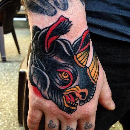 tattoo school new mexico french bulldog by jessica weichers tattoonow