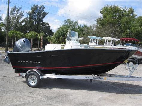 new cape horn boats for sale center console cape horn boats for sale 5 boats
