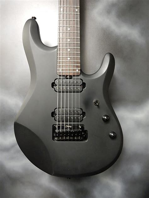 Sterling By Musicman Jp60prb Indo sterling by petrucci jp70 7 string reverb
