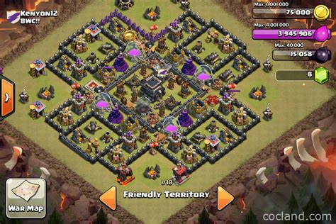 coc layout attack simulator while surfing on clash of clans forum i saw this cyanide