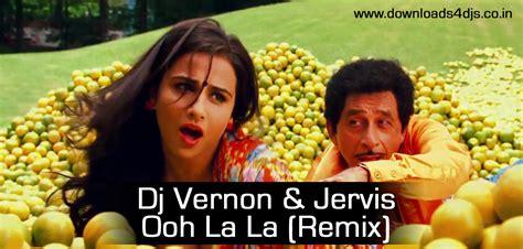 oooh la la ooh la la leontine volume 1 books dj vernon jervis ooh la la remix