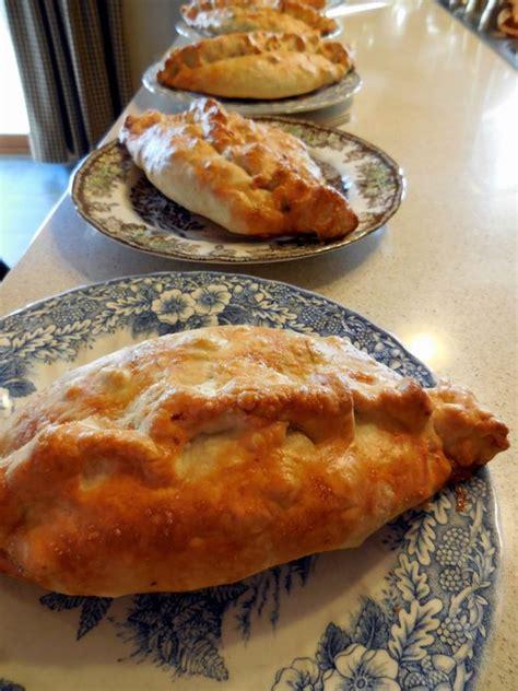 Handmade Cornish Pasties - pasties i think i can tweak this and make it gf