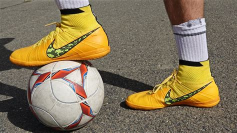imagenes de nike elastico ultimate nike elastico superfly ic test review by