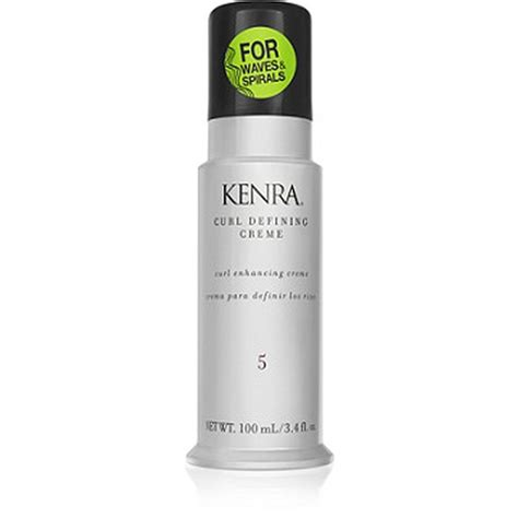 best drug store curling lroducts kenra professional curl defining creme 5 rank style