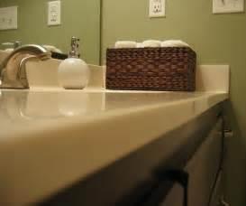 Diy bathroom vanity makeover dwelling cents bathroom vanity makeover